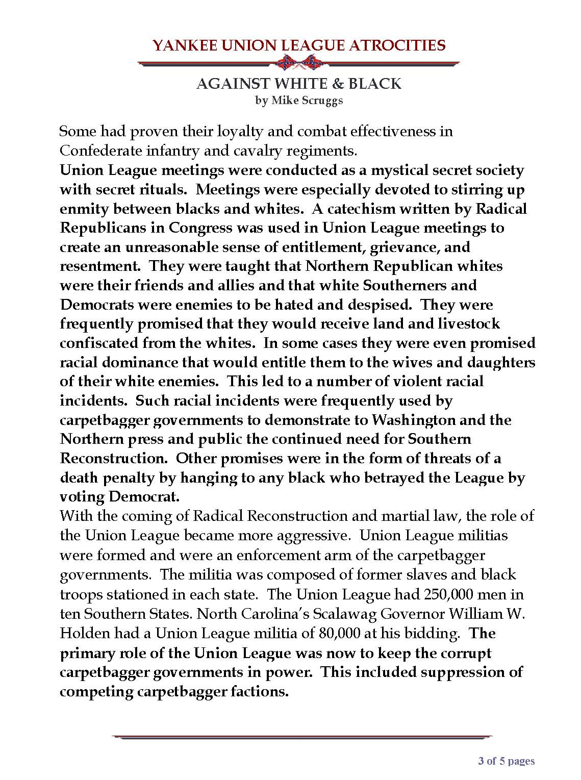 YANKEE UNION LEAGUE ATROCITIES AGAINST WHITE and BLACK_Page_3