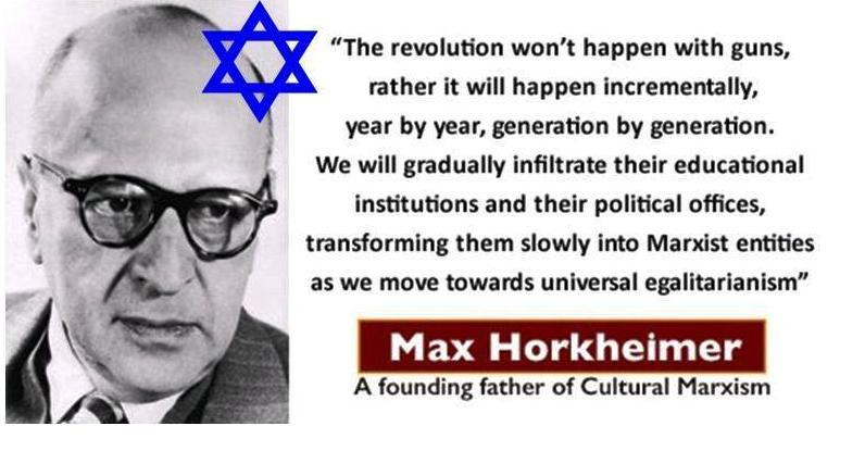 max horkheimer quote