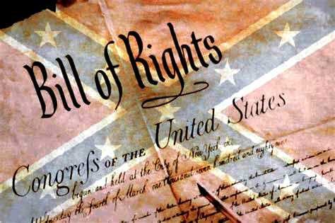 Confederate Bill of Rights