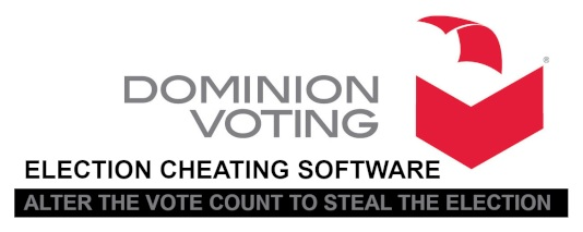 Dominion Cheating Software