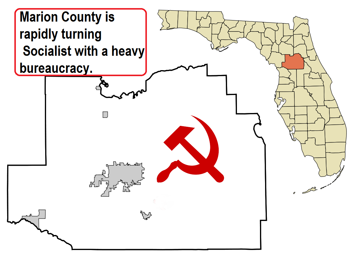 Marion County, FL