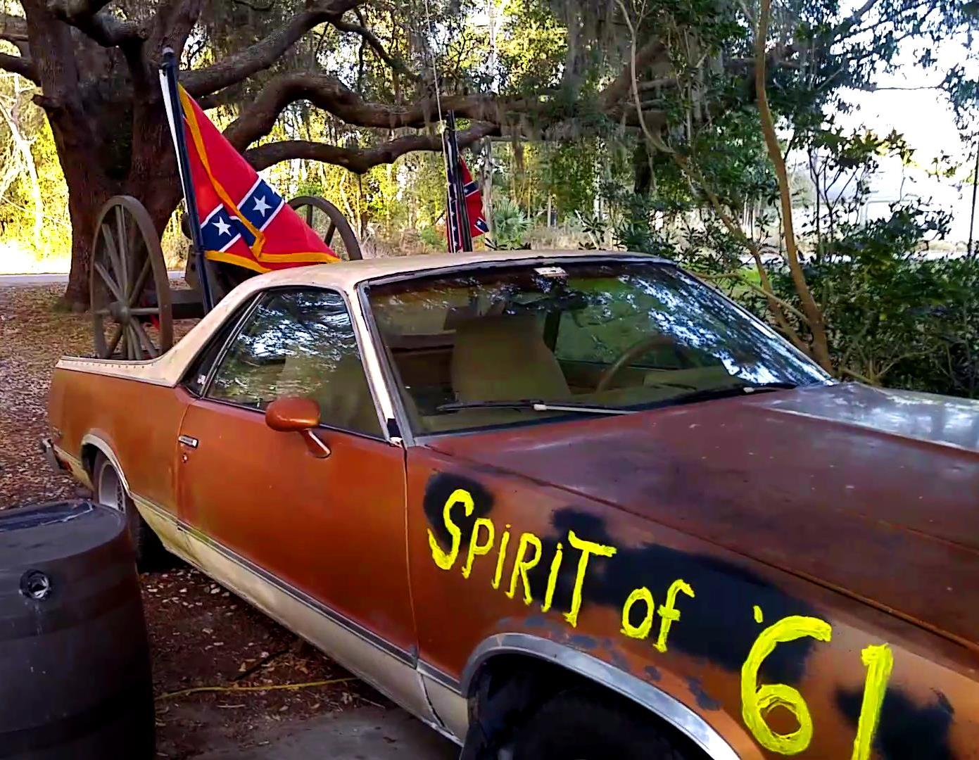 El Camino, 'Spirit of '61