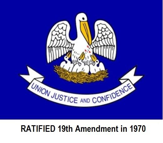 Louisiana-flag