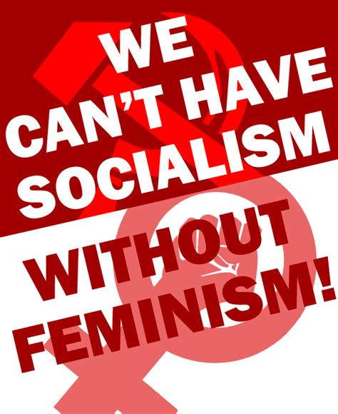 Socialism and Feminism