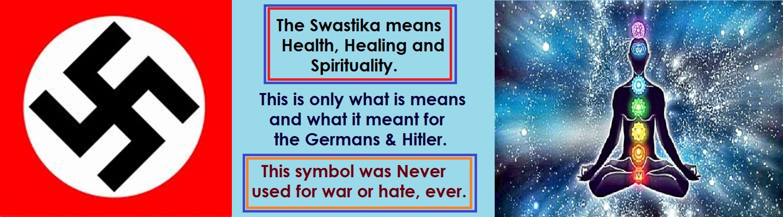 Swastika-Healing, Health and Spirituality