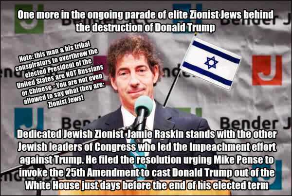 ongoing-parade-of-Jews-who-led-the-destruction-and-impeachment-of-Donald-Trump